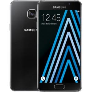 Samsung Galaxy A3 (2016) Noir