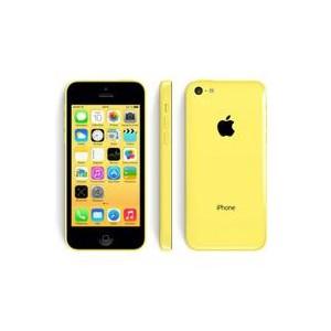 Apple iphone  5 C jaune