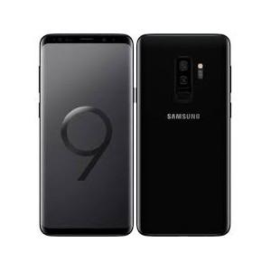 Samsung Galaxy S9 Plus  Noir