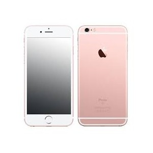 iPhone 6 S   16 GB  Rose