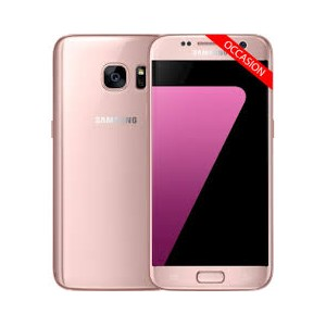 Samsung Galaxy S7 Rose 32 Gb